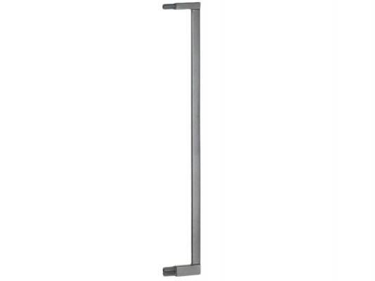 Дополнительная секция для ворот безопасности Geuther 8 см (серебро)