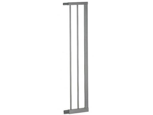 Дополнительная секция для ворот безопасности Geuther 16 см (серебро)