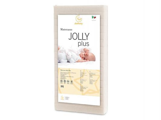 Матрас 60 х 120 см Italbaby Jolly Plus (010.0300)