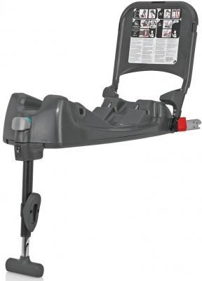 База Isofix для автокресла Britax Romer Baby-Safe база для установки автокресла britax romer baby safe isofix base