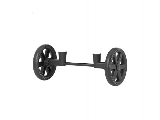Крепежная вилка с передними колесами для Britax Affinity