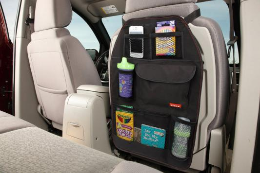 Чехол для спинки переднего автомобильного кресла Diono Stown Go 40245