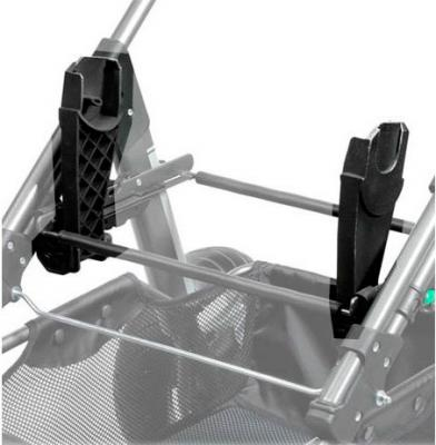 Адаптер для автокресла Romer на коляску Hartan Sky/Skater GT/Topline/XP (HARTAN)