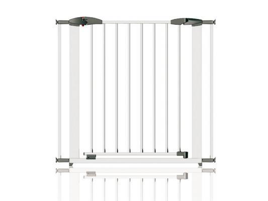 Ворота безопасности 73-96см Clippasafe (белый/CL130) clippasafe защита для розеток clippasafe белый