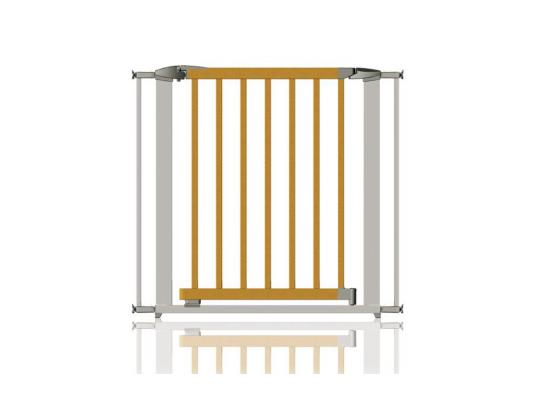 Ворота безопасности 73-96см Clippasafe (серебро/CL132) clippasafe ворота безопасности 73 96 см clippasafe серебристый