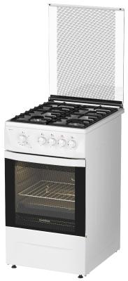Газовая плита Darina 1D1 GM241 018 W белый