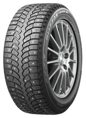 Шина Bridgestone Blizzak Spike-01 235/50 R18 101T шина bridgestone blizzak vrx 235 45 r18 94s