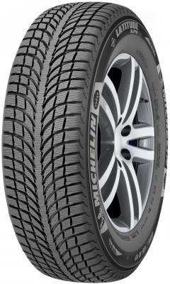 Шина Michelin Latitude Alpin 2 235/55 R19 105V XL летняя шина michelin latitude sport 3 235 55 r19 105v