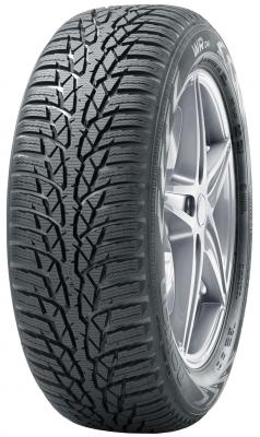 Шина Nokian WR D4 205/60 R16 92H шина continental contipremiumcontact 5 205 60 r16 92h