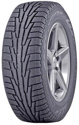 Шина Nokian Nordman RS2 SUV 235/65 R17 108R XL зимняя шина matador mp30 sibir ice 2 suv 235 70 r16 106t