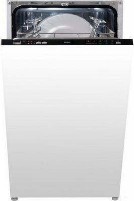 Посудомоечная машина Korting KDI 4530 белый