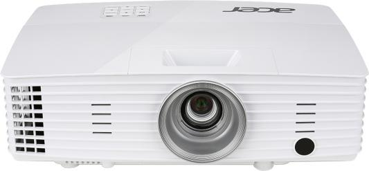 Проектор Acer X1285 DLP 1024x768 3200Lm 20000:1 USB S-Video MR.JLM11.001