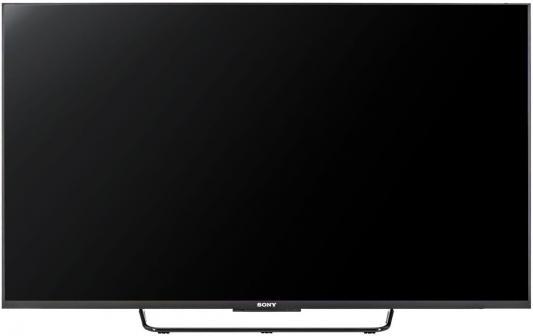 Телевизор SONY KDL-50W808C черный