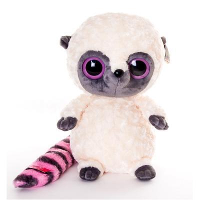 Мягкая игрушка AURORA Юху плюш текстиль розовый 42 см мягкая игрушка aurora юху плюш текстиль розовый 42 см