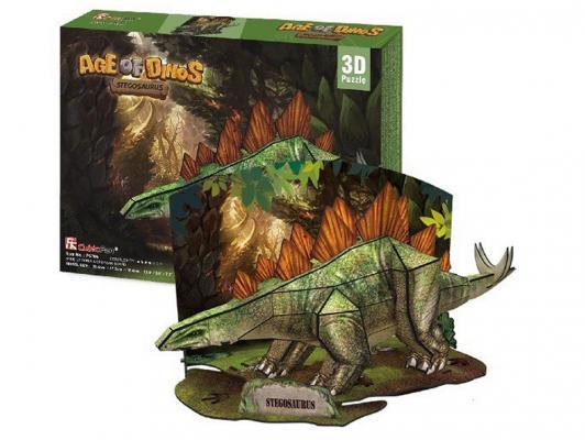 Игрушка Эра Динозавров  Стегозавр 6944588206703