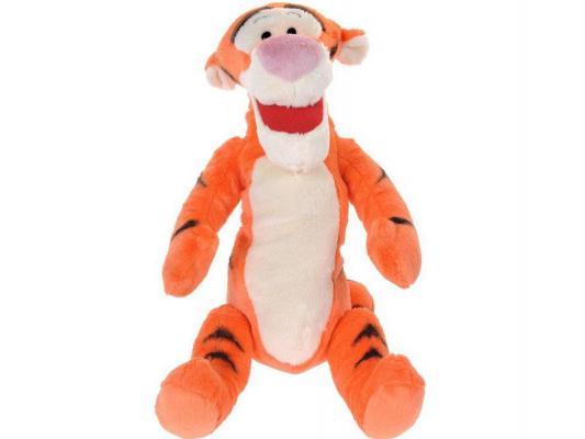 Мягкая игрушка тигр Disney Тигруля текстиль оранжевый 80 см 6901014000564
