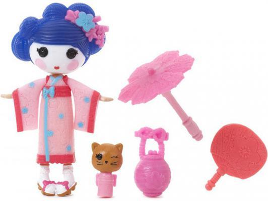 Купить Кукла Lalaloopsy Mini 7.5 см 527084 в ассортименте