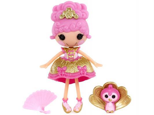 Кукла Lalaloopsy Mini 7.5 см Furry Grrs-a-lot  533085