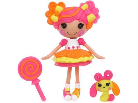 Купить Кукла Lalaloopsy Mini Конфетка 7.5 см 533887