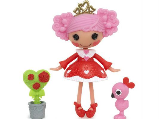 Кукла Lalaloopsy Mini Королева сердец 7.5 см 533894