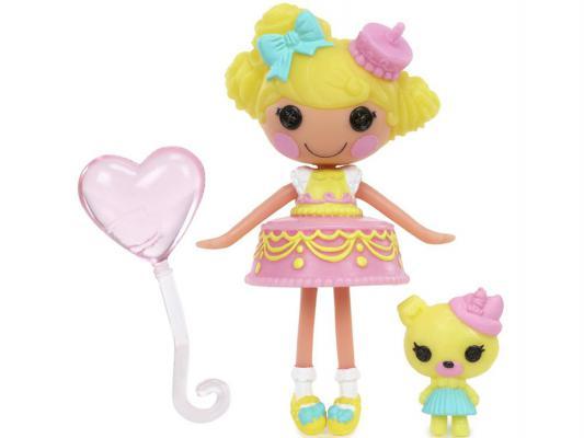 Купить Кукла Lalaloopsy Mini Пироженка 7.5 см 533917