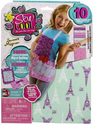Набор для шитья Sew Cool Создание собственных дизайнов от 7 лет 778988094242