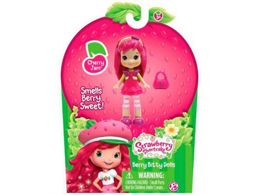 купить Кукла The Bridge Шарлотта Земляничка 8 см в ассортименте недорого