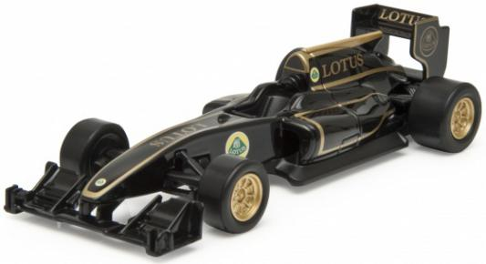 Автомобиль Welly Lotus T125 1:34-39 черный 4891761136468