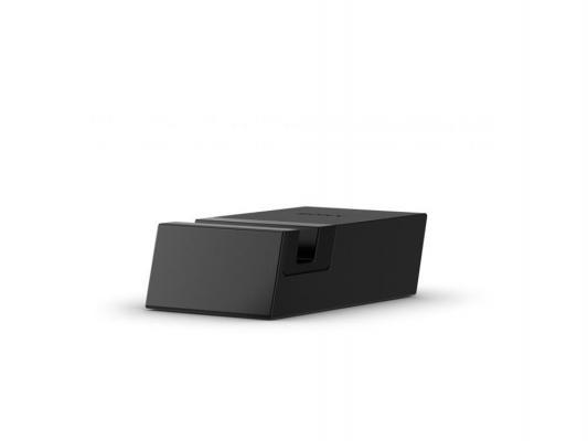Док-станция Sony DK52 для Sony Xperia Z3+/M5/Z5 micro-USB разъем от 123.ru