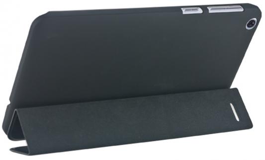 Чехол IT BAGGAGE для планшета Asus Fonepad 7 FE171CG искуственная кожа черный аксессуар чехол asus fonepad 7 me175cg it baggage иск