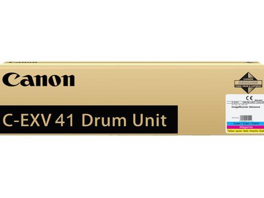 цена Фотобарабан Canon C-EXV41 для iR ADV C7260i/C7270i/C7280i/C9280 PRO 6370B003