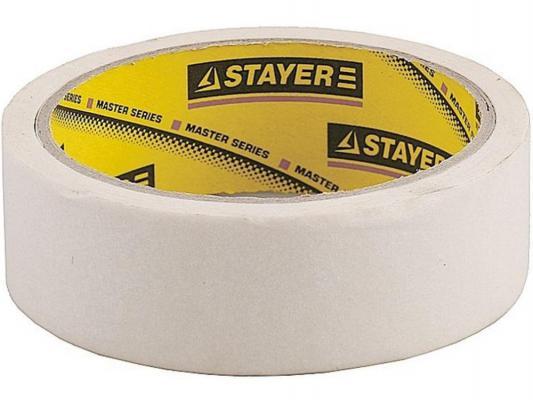 Лента Stayer MASTER креповая 38мм х 20м 12111-38
