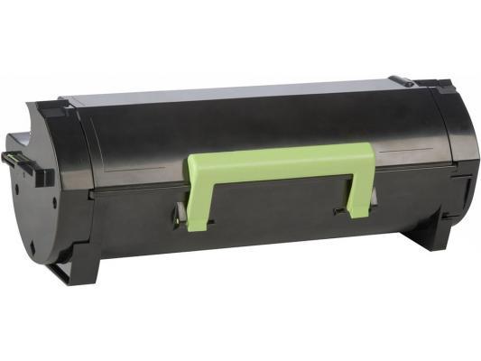 Картридж Lexmark 60F5X0E для MX510/MX511/MX611 черный 20000стр  510 x 510 x 450mah e 5colors 510x