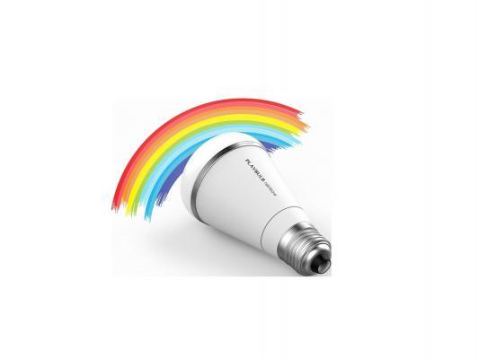 Лампа светодиодная груша Mipow Playbulb Rainbow BTL200 E27 5W