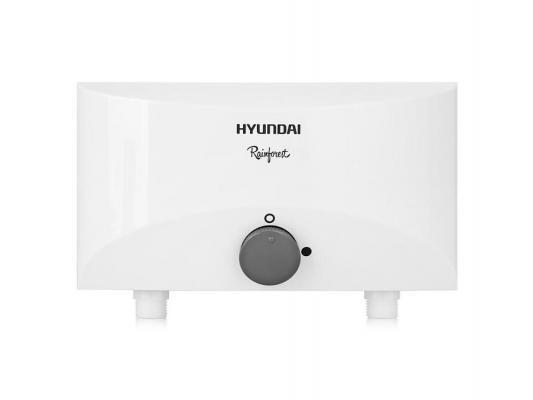 Водонагреватель проточный Hyundai H-IWR1-5P-UI061/CS 5.5 кВт