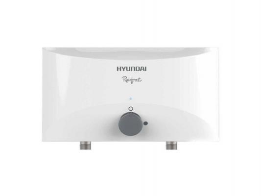 Водонагреватель проточный Hyundai H-IWR1-3P-UI058/CS 3.5 кВт