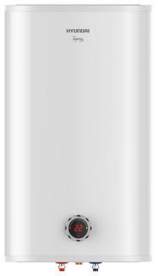 Водонагреватель накопительный Hyundai H-SWS1-50V-UI070 50л 2кВт белый