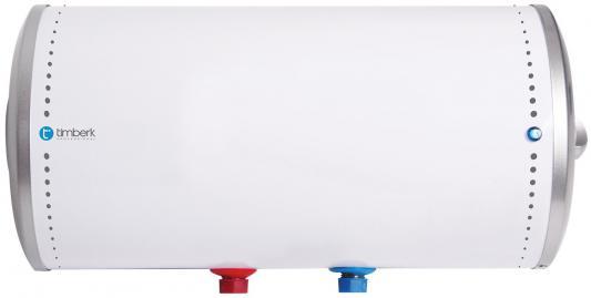 Водонагреватель накопительный Timberk SWH MS2 10 HU 10л 1.2кВт белый