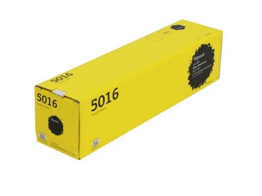 Картридж T2 TC-X5016 для WorkCentre 5016/5020 черный 6300стр фотобарабан wc 5016 b 5020 b db dn 22000 отпечатков 101r00432