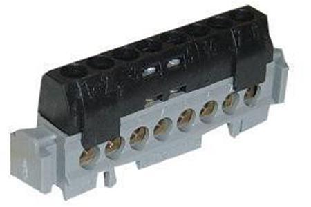 Клеммная колодка Legrand 8х1.5-16мм /фаза 4852