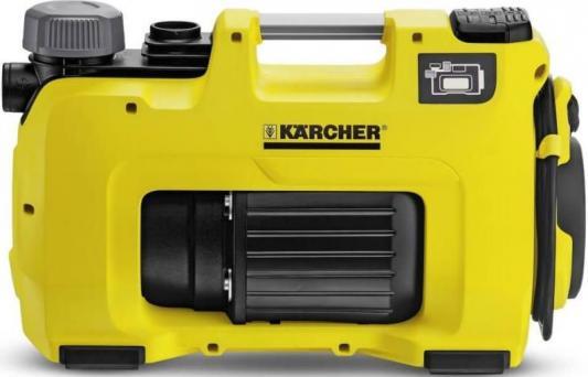 Насос поверхностный Karcher BP 3 Home & Garden EU 3.3 куб. м/час 800 Вт насос karcher bp 1 barrel irrigation set 1 645 465 0