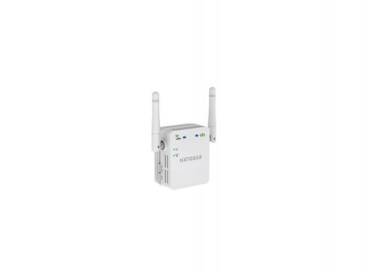 Ретранслятор NETGEAR WN3000RP-200PES 802.11n 300Mbps 1xLAN