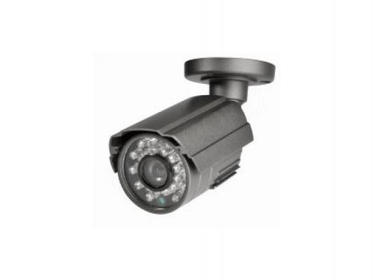 """Камера видеонаблюдения Falcon Eye FE I91A/15M уличная цветная матрица 1/3"""" Super HAD II CCD 750твл 3.6мм темно-серый"""