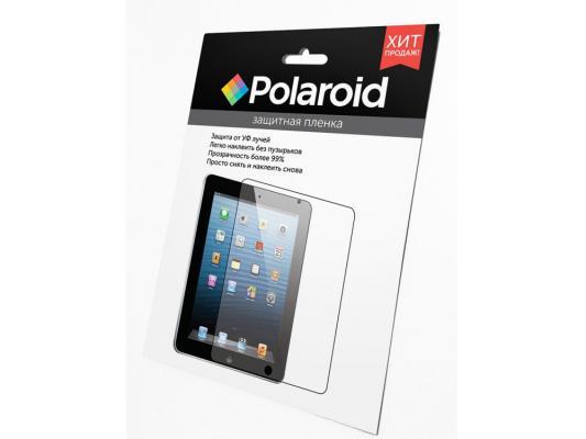 Защитная пленка Polaroid для Canon 1100D прозрачная защитная пленка для canon 1100d polaroid прозрачная