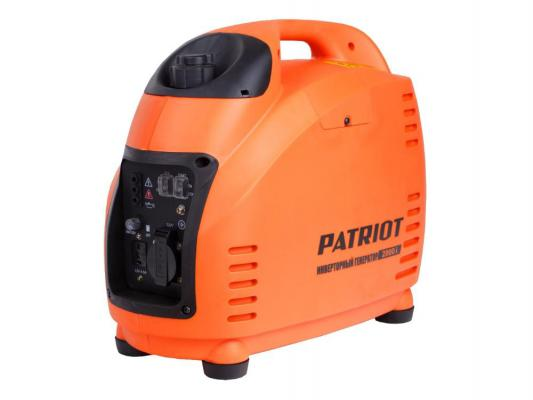 цена на Генератор Patriot 2000i бензиновый/инверторный