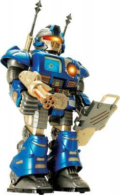 Интеллектуальный робот Happy Kid Робот-сержант 38 см на радиоуправлении 4004T