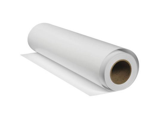 Бумага HP 36 A0 914мм x 30.5м 125г/м2 рулон с покрытием для струйной печати сверхплотная универсальная Q1413B бумага hp c6569c сверхплотная бумага с покрытием 1067мм 30 5м 130г м2