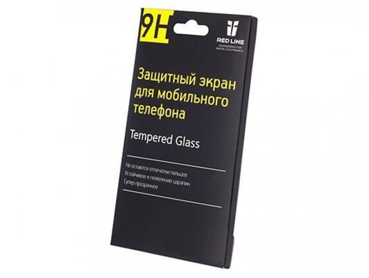 Защитное стекло Red Line для Lumia Microsoft 535