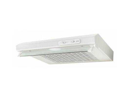 Вытяжка подвесная Jetair LIGHT WH/F/50 белый LIGHT WH/F/50-PRF0094427 white black 100