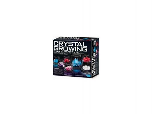 Игровой набор 4M Удивительные кристаллы/Большой набор от 10 лет 00-03915/US